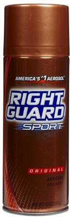 Right Guard® Deodorant
