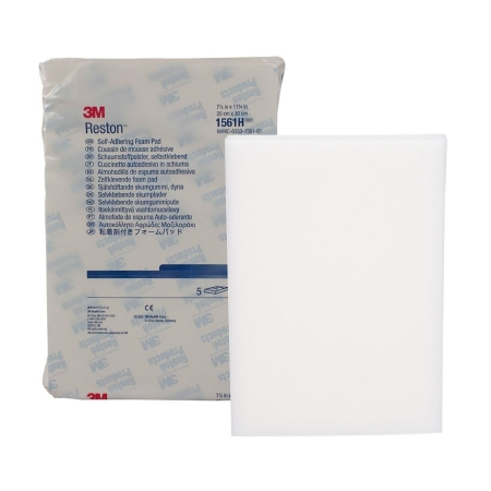 Cast Padding Self-Adhering 3M™ Reston™ 7-7/8 X 11-3/4 Inch Foam Product Image
