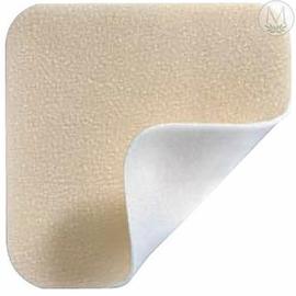 Mepilex Thin Silicone Foam Dressing Lite 6