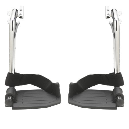 Footrest, Wheelchair Sentra HD For Wheelchair Product Image