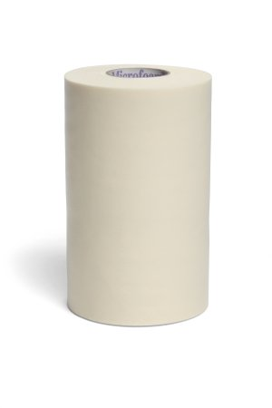 Medical Tape 3M™ Microfoam™ Water Resistant Foam / Acrylic Adhesive 4 Inch X 5-1/2 Yard White NonSterile Product Image