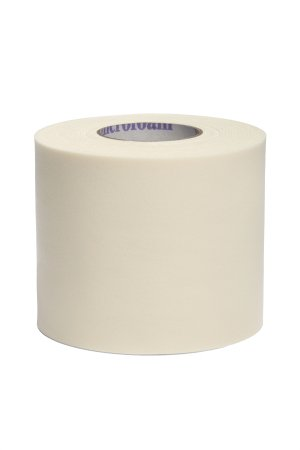 Medical Tape 3M™ Microfoam™ Water Resistant Foam / Acrylic Adhesive 2 Inch X 5-1/2 Yard White NonSterile Product Image