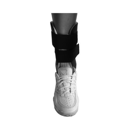 Ankle Brace Ossur® Airform® Universal Inflatable Adult Hook and Loop Strap Closure Left or Right Foot Product Image
