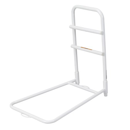 Bed Grab Bar drive™ White Steel Product Image