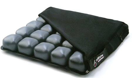 Seat Cushion ROHO® Mosaic® 18 W X 18 D Inch Air Cells Product Image