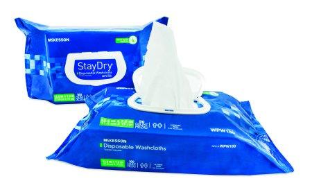 StayDry® Personal Wipe