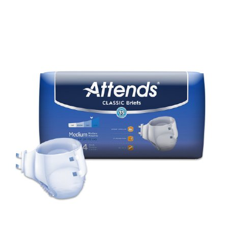Attends Healthcare Products BRB25