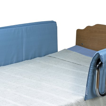 Bed Side Rail Bumper Pad Skil-Care™ Classic 1 X 15 X 37 Inch Product Image