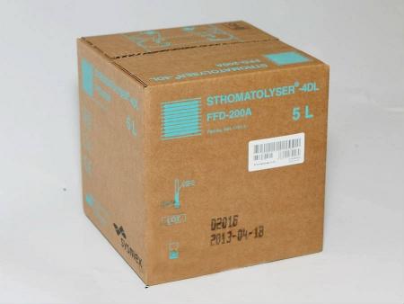 Sysmex America FFD-200A