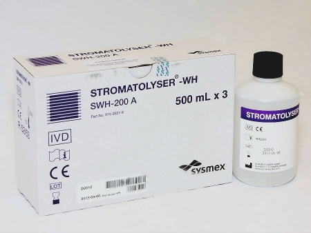 Sysmex America SWH-200A