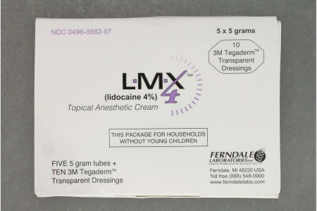 Ferndale Laboratories 00496088207