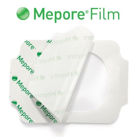 Mepore® Film Transparent Film Dressing