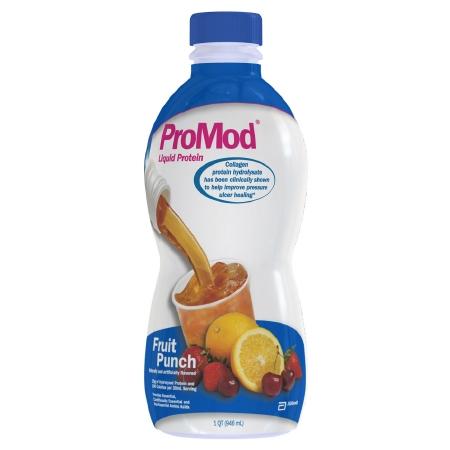 ProMod Fruit Punch Oral Supplement 32oz (1/each)