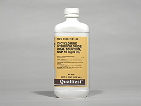Qualitest Products 00603116158