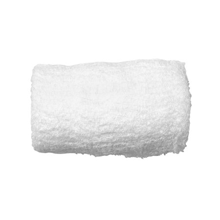 Fluff Bandage Roll Dynarex® Gauze 6-Ply 4-1/2 Inch X 4-1/10 Yard Roll Shape NonSterile Product Image