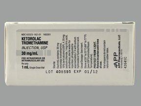 APP Pharmaceuticals 63323016201
