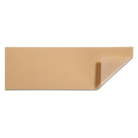 Medical Tape Mepitac® Skin Friendly Silicone 1-1/2 X 59 Inch Tan NonSterile Product Image
