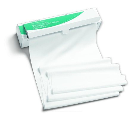 Skin Fold Management System InterDry Ag, Antimicrobial Silver Complex 10