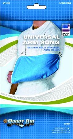 ARM SLING-DENIM UNIVERSAL (1/EACH)