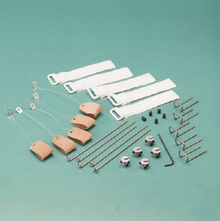 Patterson Medical Supply 553235