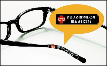 Eyeglass Rescue 1001