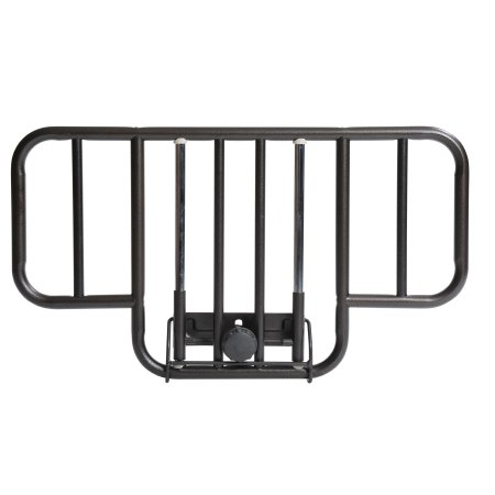 Half Length Bed Side Rail drive™ 30-1/2 Inch Length 18 Inch Height Product Image