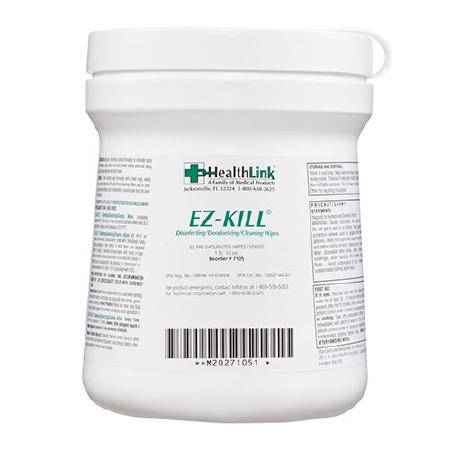 HEALTHLINK 7105
