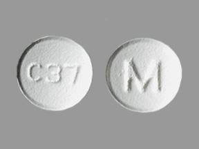 Mylan Pharmaceuticals 00378363701