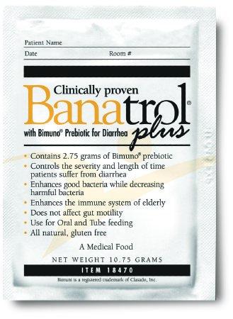 Banatrol Plus, 5 gram Individual Packets-Powder (75/case)