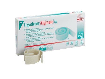 Calcium Alginate Dressing with Silver, tegaderm Alginate Ag 1