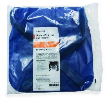 Urinary Drainage Bag Holder - Vinyl (1/each)
