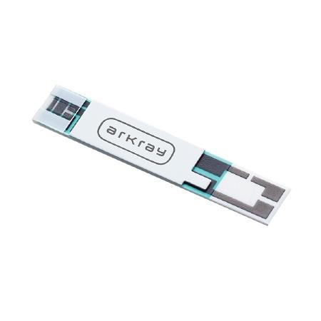 Blood Glucose Test Strips Assure Platinum (50/Box)