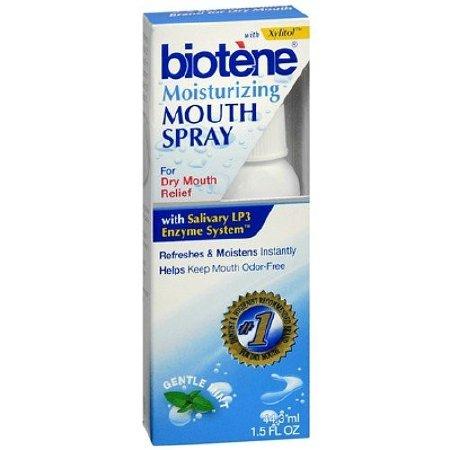 Biotene Mouth Moisturizer Spray, 1.5oz (1/each)