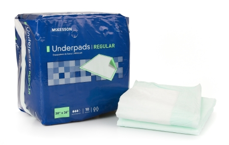 McKesson Regular Underpad