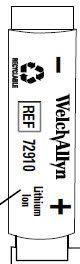 Welch Allyn 72910