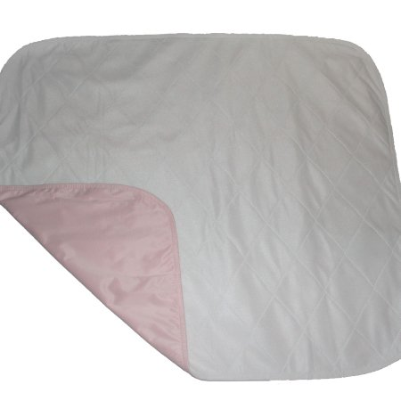 Underpad Beck's 32 X 36 Inch Reusable Polyester / Rayon Moderate Absorbency Product Image
