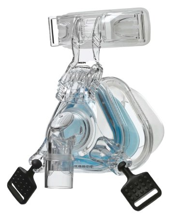 Comfortable CPAP Mask
