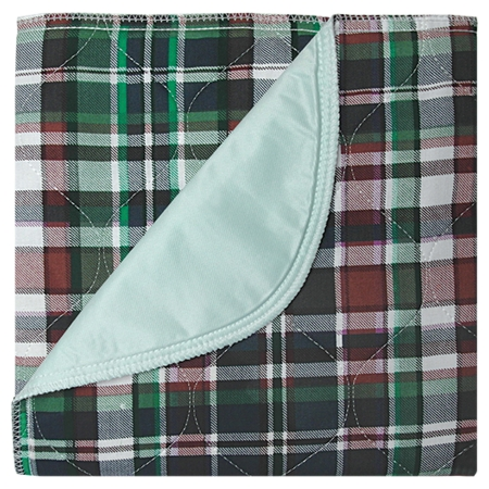 Underpad Beck's Classic 30 X 36 Inch Reusable Polyester / Rayon Heavy Absorbency Product Image