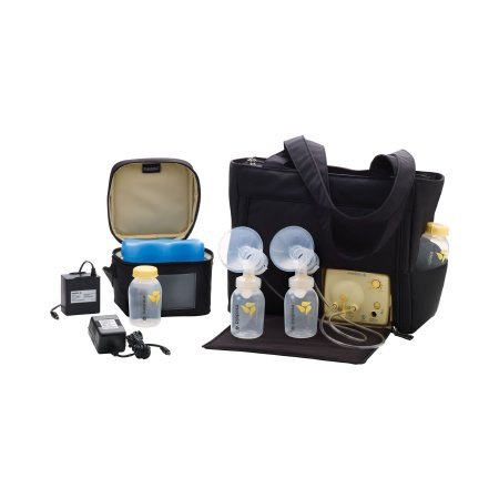 Double Electric Breast Pump Kit Pump In Style® Advanced Product Image