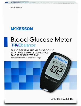 McKesson MedSurg 06-H4051-83 - McKesson Medical-Surgical