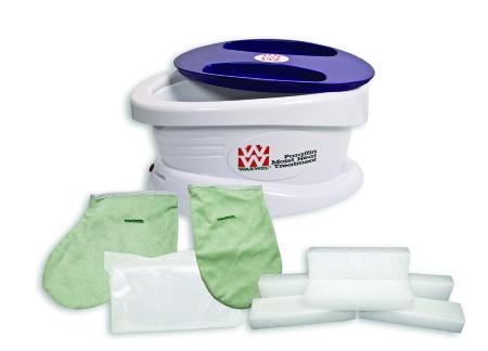 Paraffin Bath Kit WaxWel® Product Image