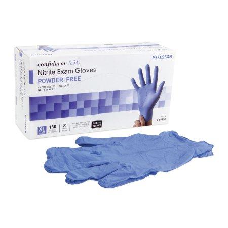 McKesson Confiderm™ 3.5C Exam Glove