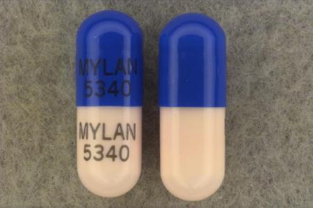 Mylan Pharmaceuticals 00378534001 - McKesson Medical-Surgical