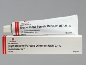 Glenmark Pharmaceuticals 68462022555