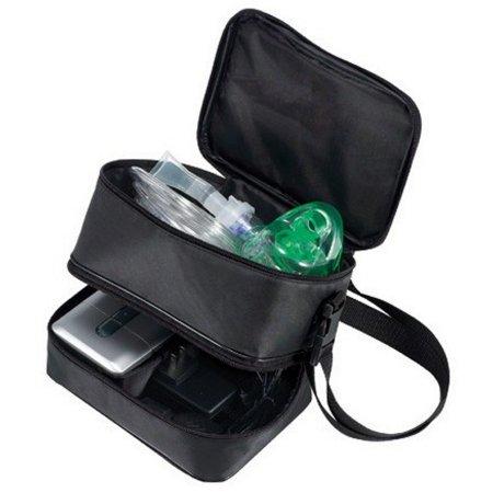 RX ITEM-Compressor Portable Traveler Kit By Drive Devilbiss Healthcare 6910P-Dr