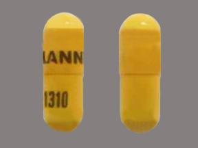 Lannett Company 00527131001