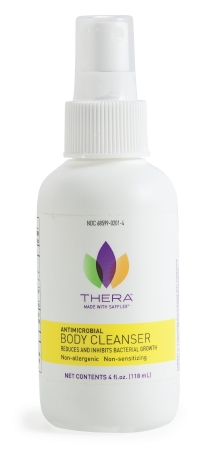 McKesson Thera® Antimicrobial Body Cleanser