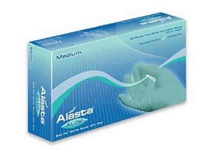 Dash Medical Gloves AA100XS