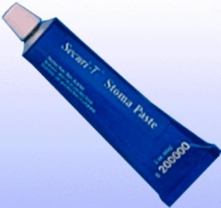 GENAIREX  200000 Stoma Paste Securi-T® 2 oz., Tube, Contains Alcohol, Pectin-Bas
