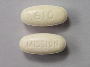Mission Pharmaceutical 00178061001